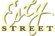 Stationary Esty Street Logo